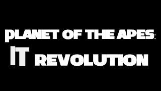 Планета обезьян: IT революция