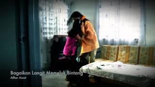 Affan Aizat - Bagaikan Langit Memeluk Bintang - OST Bintang Hati Umi - TV9