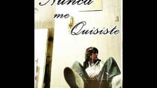 Nunca me Quisiste - Doseker , Rap romantico mexicano 2010