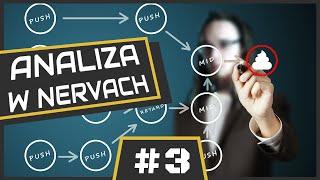 ANALIZA W NERVACH #3 (BRONZY EUNE)