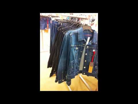 Liverpool Jeans - Department Store Video