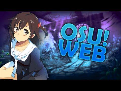 Osu! Web