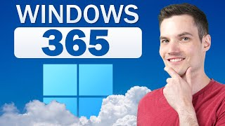 🤷♂️ What is Windows 365  - Explained