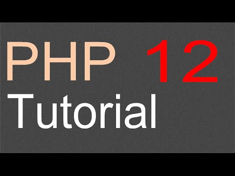PHP Tutorial for Beginners - 12 - The else if statement