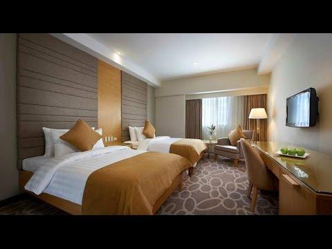 Berjaya Makati Hotel, Manila, Philippines