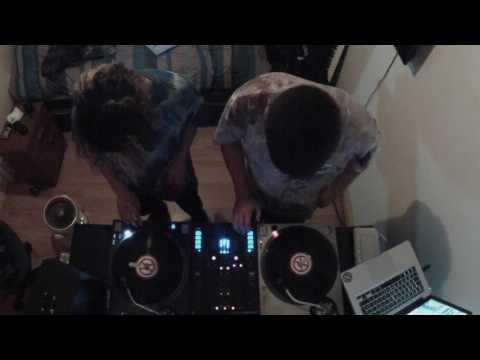 DJ RAM / DJ FISA / BEATJUGGLING