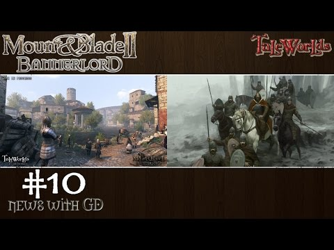 Mount & Blade II: Bannerlord News - Bannerlord Faction Preview