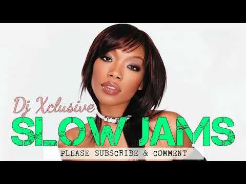 Download 90'S SLOW JAMS MIX ~ Brandy, Whitney Houston, SWV, Jodeci, Silk, Usher, Mariah Carey, R  Kelly