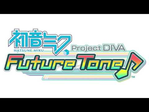 Project DIVA (1st, ACFT, 2nd, F 2nd) - The World Is Mine (Instrumental)