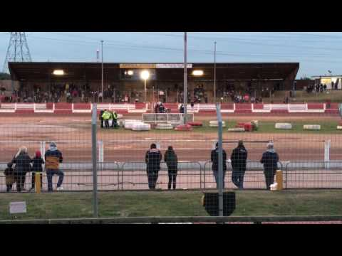 Lakeside v Kent Speedway 21/04/2017 Heat 1