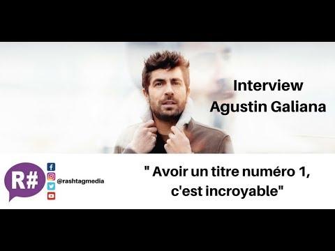 C'était Hier, Nazim, Album : Interview Agustin Galiana