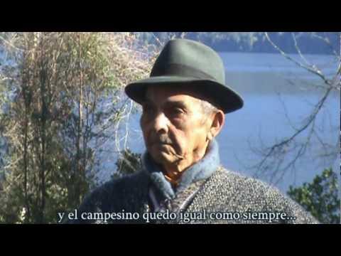 """Lago Neltume: Kume Mogñen Tain Mapu Mew"" (2010) Trailer Oficial"