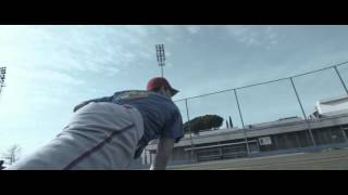 FIRSTV1SION BASEBALL TEST -  BARCELONA BEISBOL