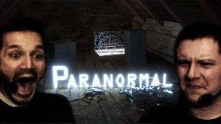 Thumbnail für das Paranormal Let's Play