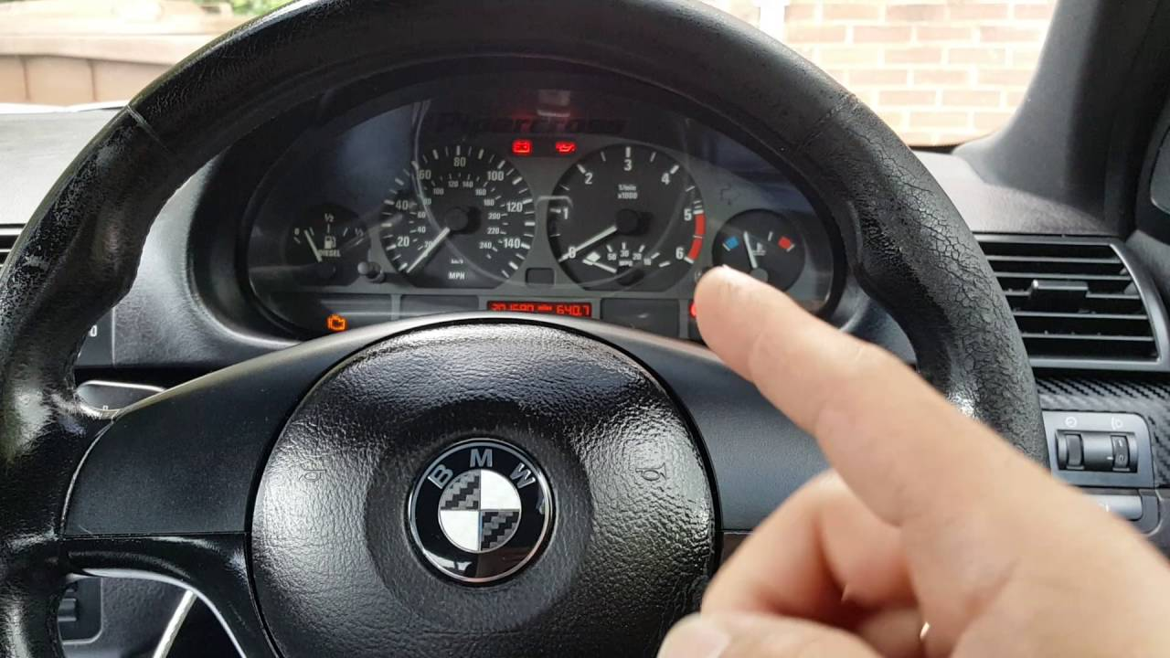 Bmw E46 Replacement Abs Dsc Mk60 Coding Programming Youtube