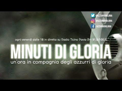 Minuti di Gloria (RTP) - Stefano Arcobelli sullo sci; Luca Budel sull'atletica - 27/01/17 (1x13)