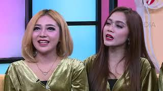 RUMPI - Trio Macan Angkat Bicara Mengenai Lagu Karna Su Sayang (8/11/18) Part 1