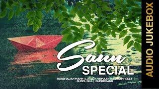 Punjabi Songs - Saun Special | Harbhajan Mann, Dharampreet, Lovely Nirman | Amar Audio