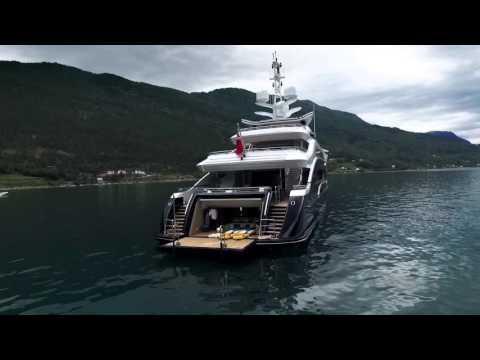 Yacht ANN G 50M ST