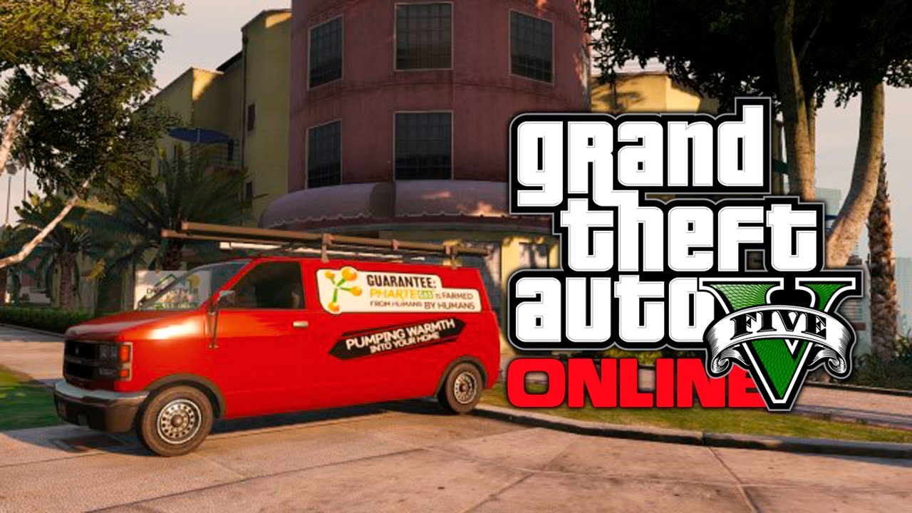 GTA 5 Online: Secret Cars