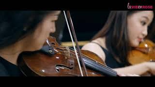 La Vie En Rose Strings - Marry You ( Bruno Mars Cover)