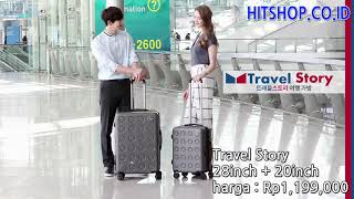 Travel Story Brand korea,  Harga 1,199,000