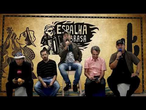 #185 ARROCHA VAQUEIROS !! EDIMILSON E PAULO