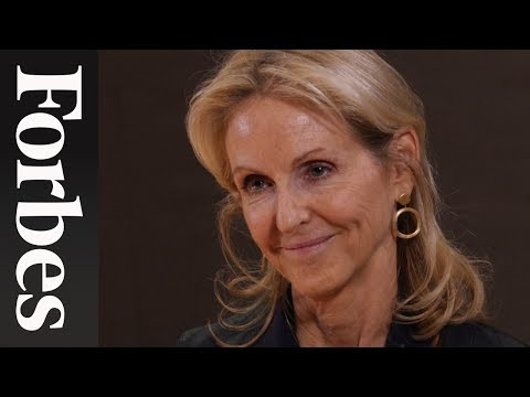 VC, Ann Lamont: How To Be A Successful Entrepreneur | Forbes
