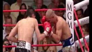 Miguel Cotto Vs Antonio Margarito HightLights