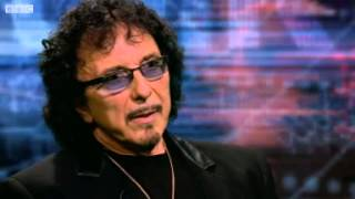 BBC News   Black Sabbath #039;s Tony Iommi on the occult and drug use mp4
