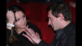 Константин Хабенский и Ольга Литвинова: Долгожданное счастье, растопившее боль