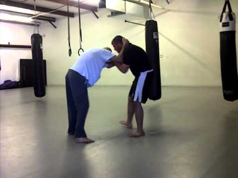 James Russell and Britton Wells rolling nogi