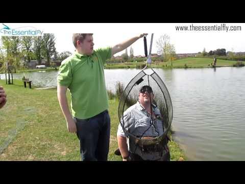 Buzzers Techniques For Trout
