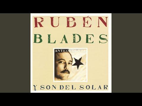 Rubén Blades Topic