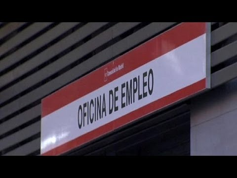 Unemployment falls at last in Spain - economy