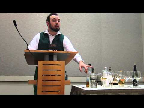 Old Tom Gin Talk - Part Two - ADI Seattle Conference 2014