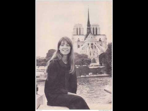 Françoise Hardy -J'ai le coeur vide aujourd'hui (Empty Sunday)-1968