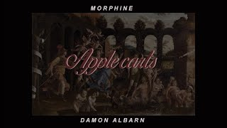 Apple Carts ;Damon Albarn //Lyrics(Traducida)