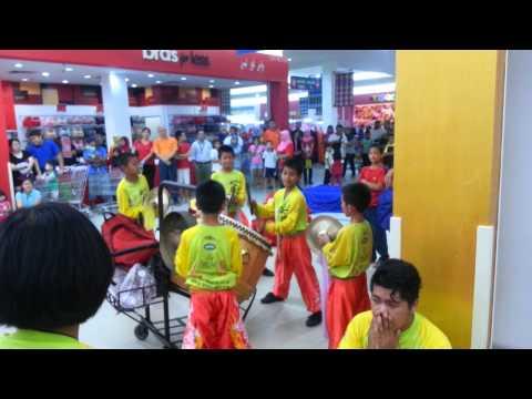 Wei Yang Kelantan Culture Arts & Sport Association Tesco Kota Bharu 05-02-2014