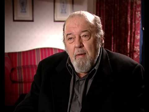 Peter Hall - How Waiting For Godot changed my life (8/40)