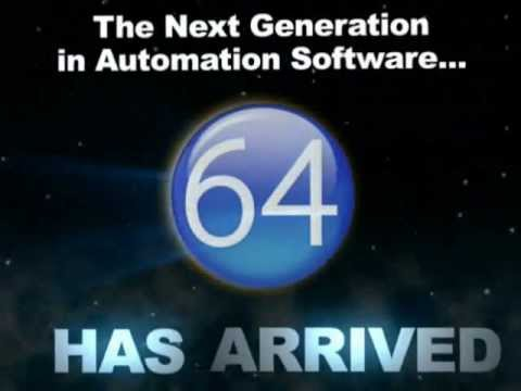 HMI SCADA Solution GENESIS64 - 3D & 2D Graphics, Charts and Geo Maps