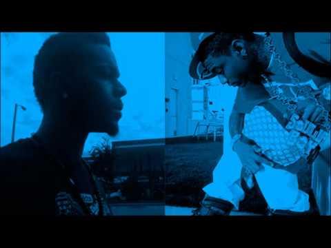 Roscoe Dash & Soulja BoyAll The Way Turnt Up Instrumental
