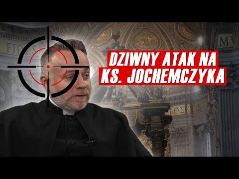 Czy Polacy To Poganie? Dziwna Afera I Atak Na Ks. Jochemczyka