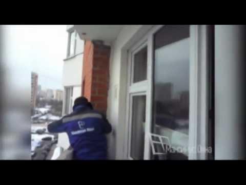 Максимус окна - отделка, остекление и утепление лоджии - you.
