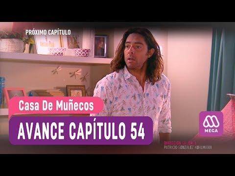 Casa de Muñecos - Avance Capítulo 54