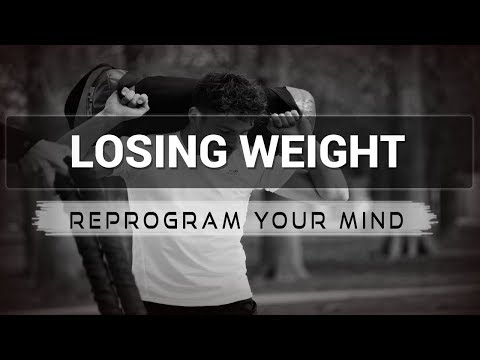 Losing Weight affirmations mp3 music audio - Law of attraction - Hypnosis - Subliminal