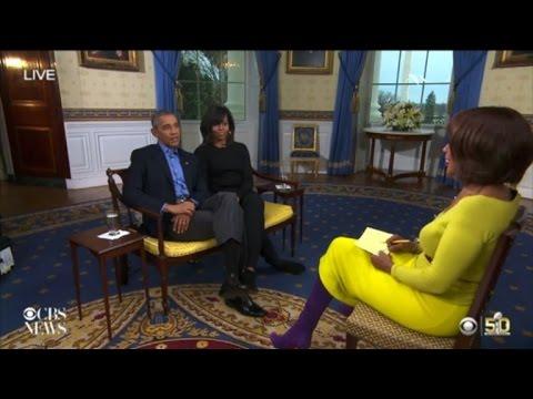 President Obama Says White House Needs Better WiFi