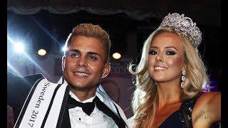 Mr & Miss Sweden Final 2017