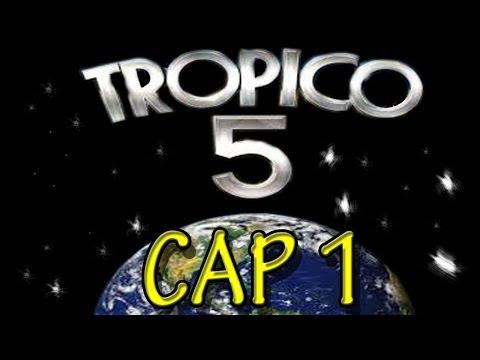 Tropico 5 Cap 1 El es MARCOS |