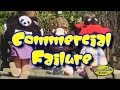 Commercial Failure - BlanKid Buddy